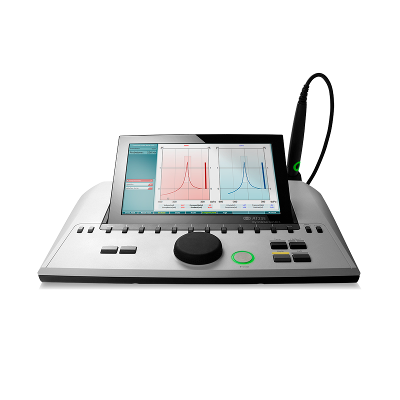AT235 Middle Ear Analyzer