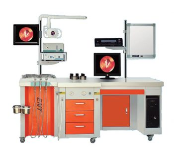 Ent 3202b And 3201b Ent Treatment Unit
